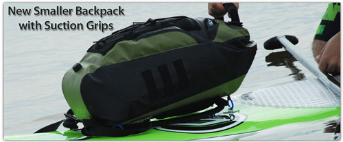 Small Waterproof Backpack
