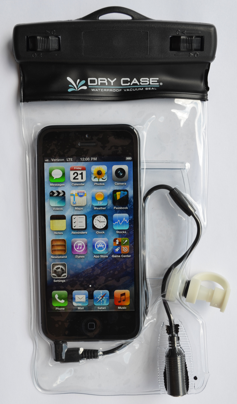 Best Waterproof Cases For Your iPhone 5